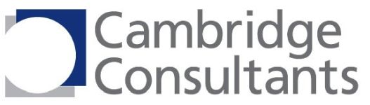 Cambridge Consultants UX team