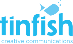 Tin Fish Creative Communications