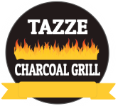 Tazze Charcoal Grill