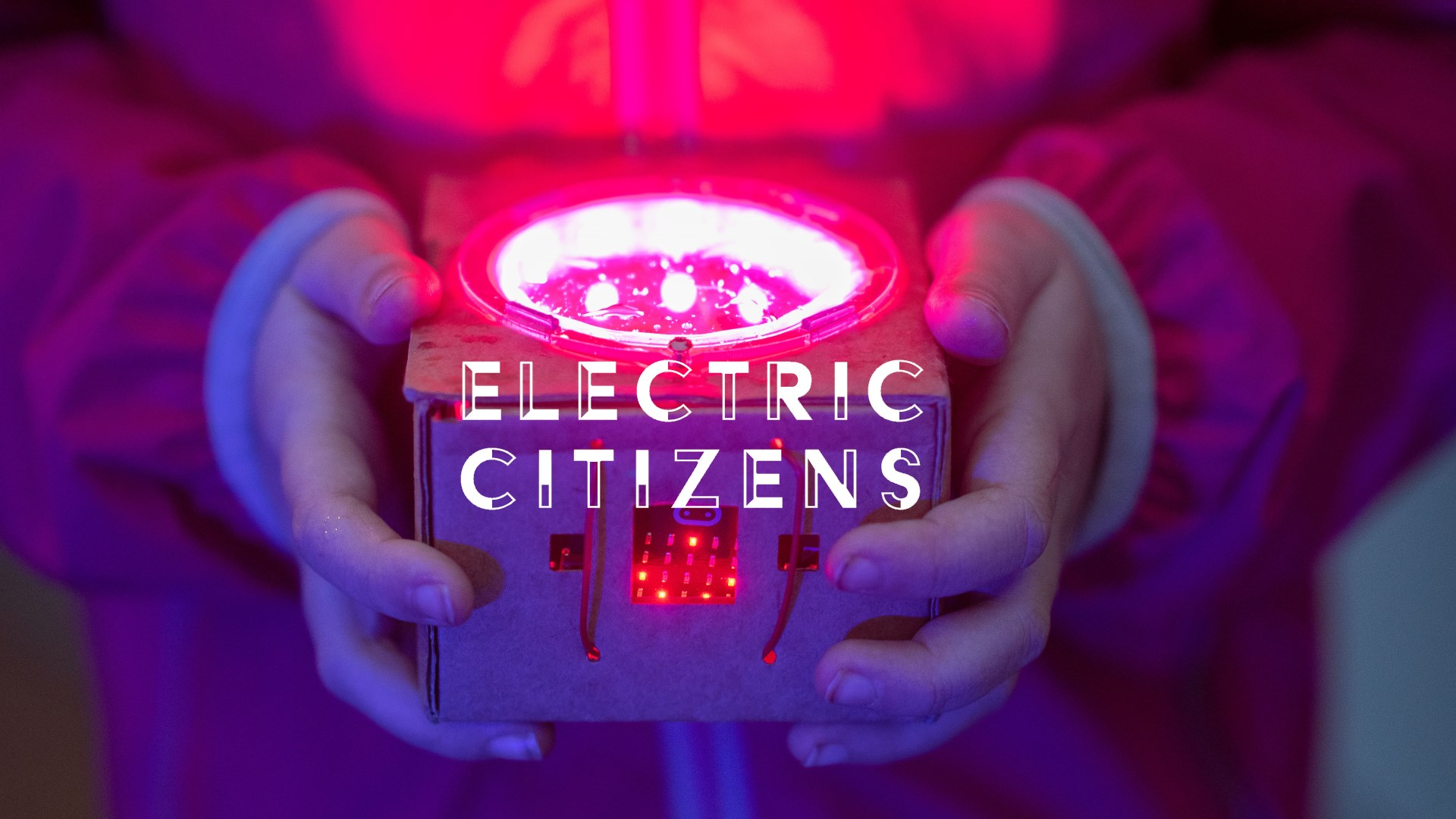 Electric Citizens