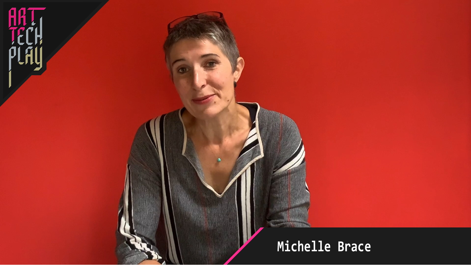 Michelle Brace on visual mixing