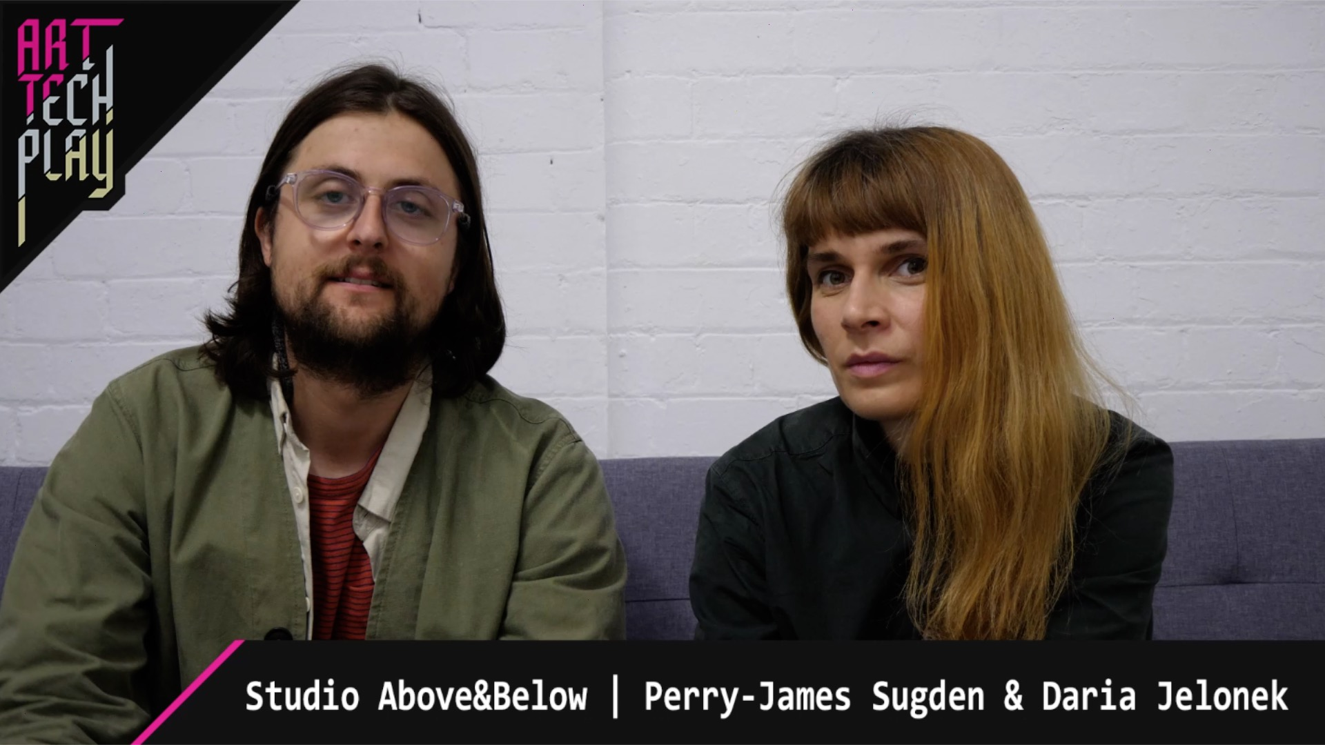 Studio Above&Below on augmented & mixed reality