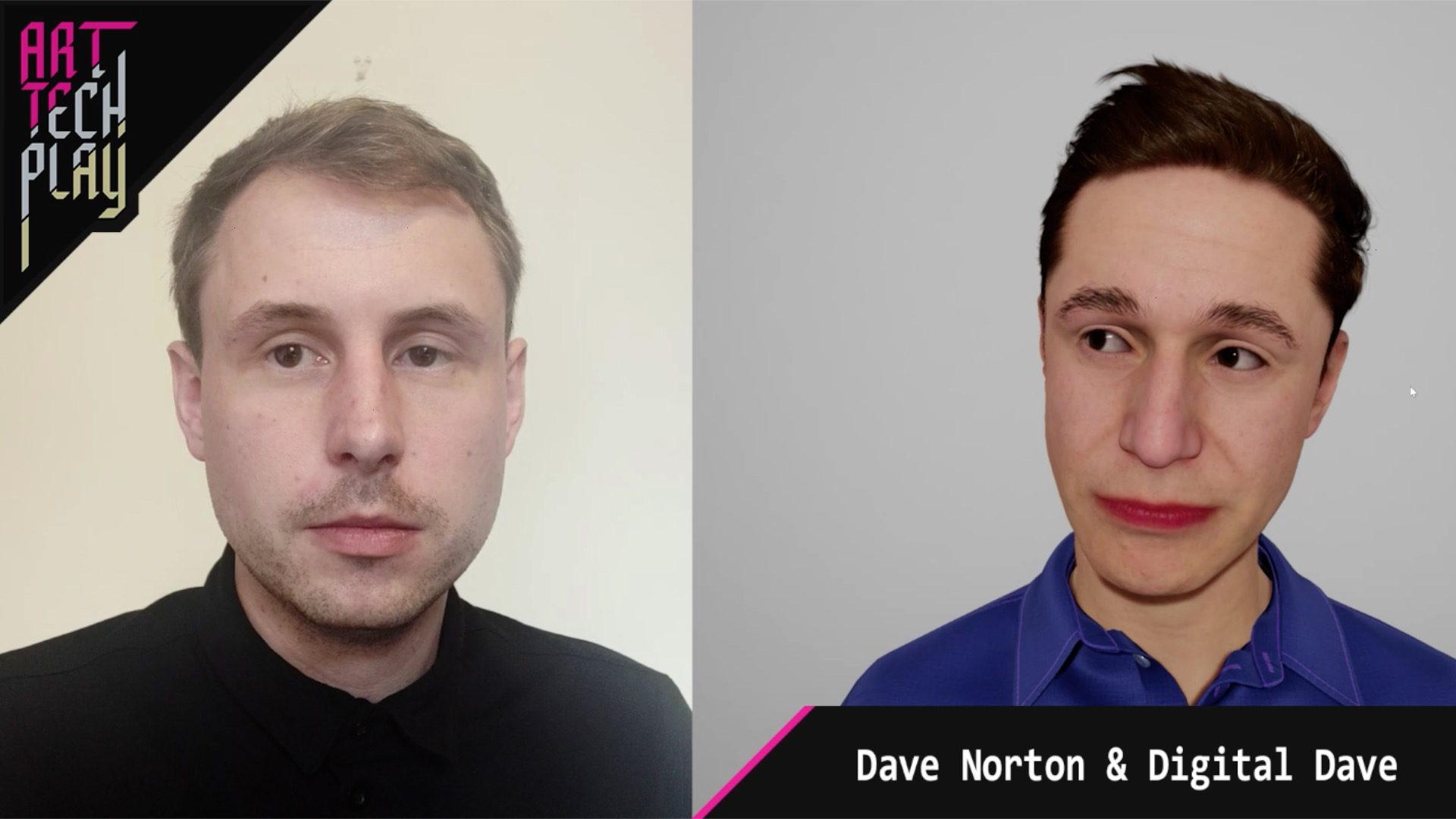 Dave Norton on creating a motion capture system